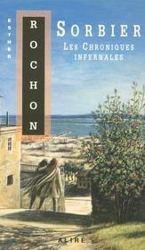 Chroniques infernales t.5 ; sorbier - Intérieur - Format classique