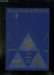Les Barbares Les Etrusques Le Monde Romain. Guide Universel Des Civilisation. - Couverture - Format classique