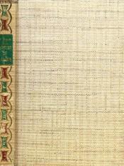La Rose De La Mer. Le Livre De Demain. - Couverture - Format classique