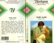 Vert Jade - A Ruling Passion - Couverture - Format classique
