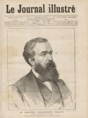 Journal Illustre (Le) N°10 du 09/03/1879 - Couverture - Format classique