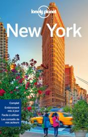Vente livre :  New York (9e édition)  - Regis St Louis - Cristian Bonetto