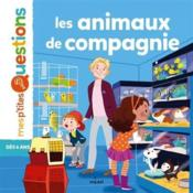 Vente  Les animaux de compagnie  - Colonel Moutarde - Pascale Hedelin - Colonel Moutarde