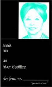Un Hiver D'Artifice - Intérieur - Format classique