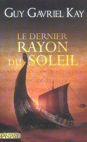 Le Dernier Rayon Du Soleil - Intérieur - Format classique
