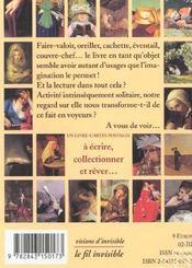 De La Lecture Et Autres Usages Du Livre - 4ème de couverture - Format classique
