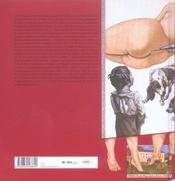Andre fougeron - 4ème de couverture - Format classique
