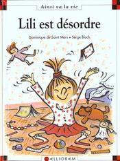 Lili est désordre - Intérieur - Format classique