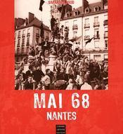 Mai 68 A Nantes - Intérieur - Format classique