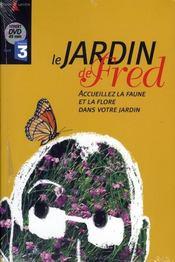 Le jardin de Fred - Intérieur - Format classique