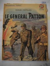 Le General Patton - Couverture - Format classique