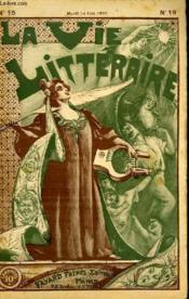 Faits L'Un Pour L'Autre. La Vie Litteraire. - Couverture - Format classique