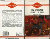 En Jouant Avec Le Feu - Fully Involved - Couverture - Format classique
