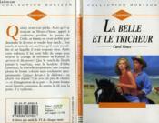 La Belle Et Le Tricheur - The Lady Wore Spurs - Couverture - Format classique