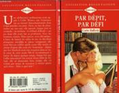 Par Depit Par Defi - Sherlock And Watson - Couverture - Format classique