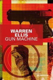 Gun machine - Couverture - Format classique