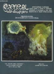 Espiral De Las Artes - Volumen Ii - Numeros 9-10 - Couverture - Format classique