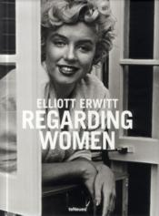 Vente livre :  Regarding women  - Elliott Erwitt