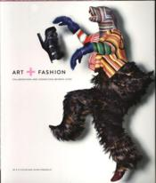 Vente livre :  ART AND FASHION  - E P Cutler - Julien Tomasello