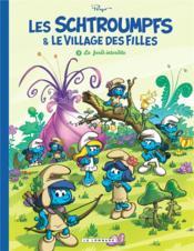 Les Schtroumpfs & le village des filles