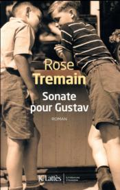 Vente  Sonate pour Gustav  - Tremain-R - Rose Tremain