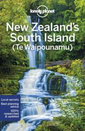 Vente  New Zealand's south island (6e édition)  - Collectif Lonely Planet