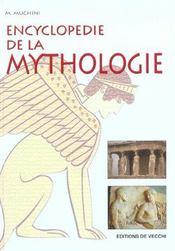 Encyclopedie De La Mythologie - Intérieur - Format classique