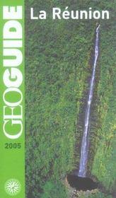 Geoguide ; La Réunion (Edition 2005) - Intérieur - Format classique