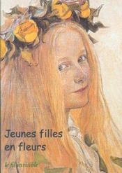 Jeunes Filles En Fleurs - Intérieur - Format classique