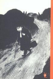 Contes de la désolation t.2 - 4ème de couverture - Format classique