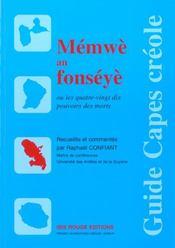 Memwe an fonsyeye - Intérieur - Format classique