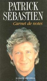 Carnet De Notes - Intérieur - Format classique