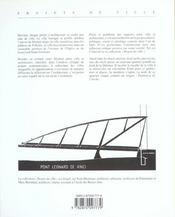 Courbevoie ; le faubourg de l arche t.2 - 4ème de couverture - Format classique