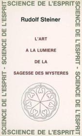 L'Art A La Lumiere - Couverture - Format classique
