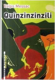 Quinzinzinzili - Couverture - Format classique