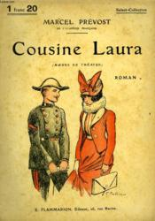 Cousine Laura. Collection : Select Collection N° 95 - Couverture - Format classique