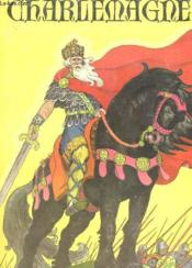 Charlemagne - Couverture - Format classique