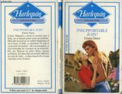 Insupportable Judy ! - The Impossible Woman - Couverture - Format classique