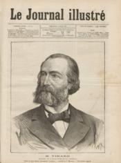 Journal Illustre (Le) N°12 du 23/03/1879 - Couverture - Format classique