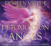 Vente  La détoxication avec les anges  - Doreen Virtue - Robert Reeves
