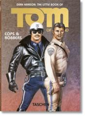 Vente  Tom of Finland ; cops & robbers  - Dian Hanson