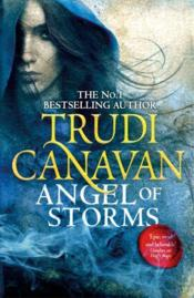 Vente livre :  ANGEL OF STORMS - MILLENNIUM''S RULE BOOK 2  - Trudi Canavan