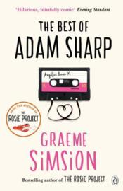 Vente  Best of adam sharp, the  - Graeme Simsion