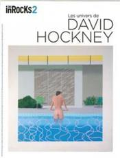 Vente livre :  Les inrocks2  hs n  75 david hockney mai 2017  - Collectif