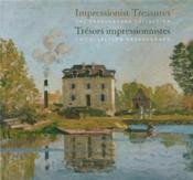Vente  Trésors impressionnistes ; la collection Ordrugaard  - Lang Paul