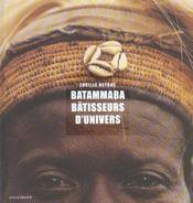 Batammaba batisseurs d'univers - Intérieur - Format classique