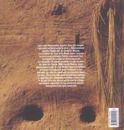 Batammaba batisseurs d'univers - 4ème de couverture - Format classique