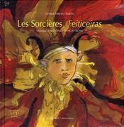 Les sorcieres feiticeiras - Intérieur - Format classique