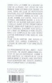 Franc6jeu - 4ème de couverture - Format classique