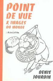 Point de vue et images du monde - Intérieur - Format classique
